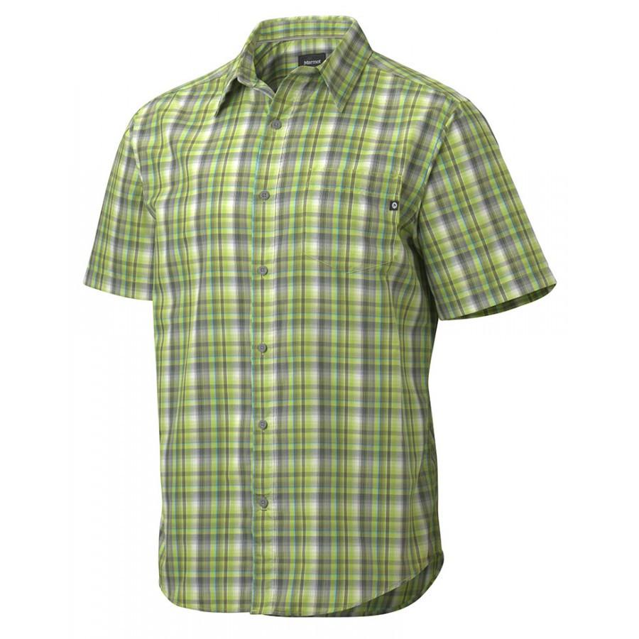 Рубашка мужская Marmot Old Waldron SS
