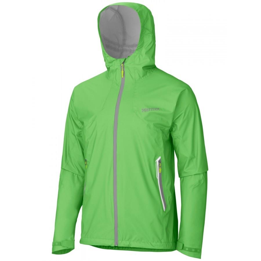 Куртка Marmot Old Micro G Jacket