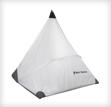 Палатка для платформы Black Diamond  Simple Cliff Cabana Double Fly
