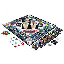 Настольная игра «Monopoly» (98838) Монополия Миллионер