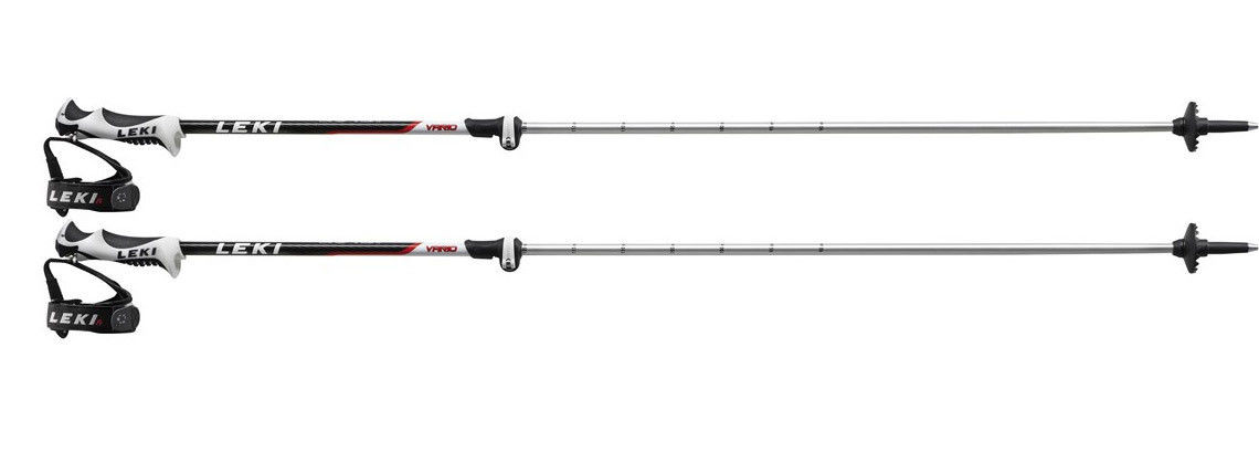 Лыжные палки детские Leki Drifter Vario S 90-120cm