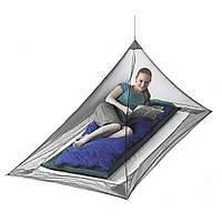 Москитная сетка Sea to Summit Mosquito Net Single Permethirin  c антимоскитной пропиткой