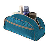 Косметичка Sea to Summit Travelling Light Toiletry Bag Large, фото 2