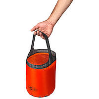 Емкость для воды Sea To Summit Ultra-Sil Folding Bucket 10 L