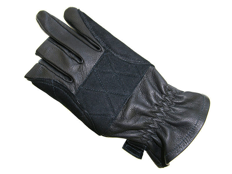 Перчатки Singing Rock Gloves VERVE SHORT