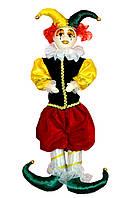 Клоун в красных штанах, 55 см
