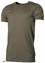 BW футболка под одежду (Olive)