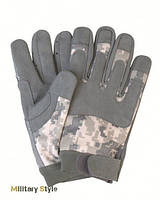 Армейские перчатки, At-Digital