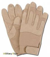 Армейские перчатки (Coyote)