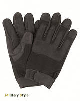 Армейские перчатки, Black