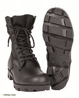 Берцы  US Jungle Panama, Tropical Boots Black