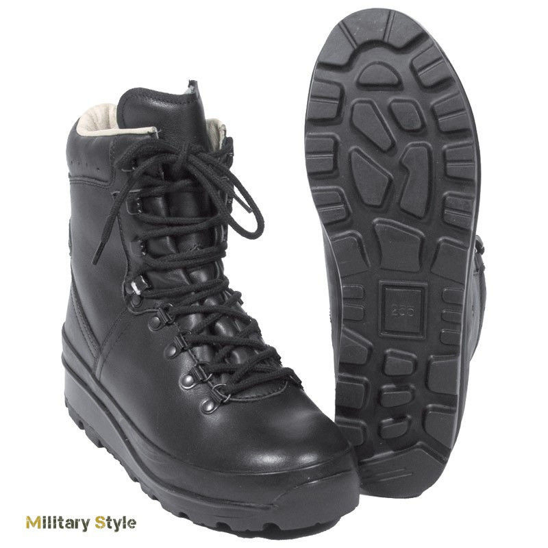 Ботинки горные HAIX® Light