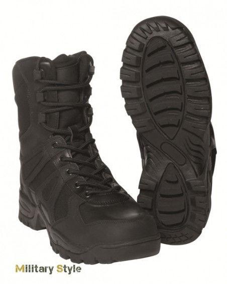 Ботинки полевые 2-го поколения Generation II, black