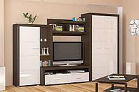 Гостиная  Неон-2 3400 Мебель-Сервис