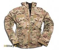 Куртка тактическая SCU14 Soft Shell (Multicam)