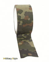 Лента камуфлированная (Flectarn) (10м)