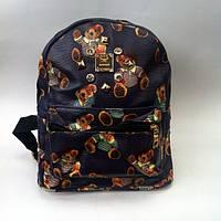 Рюкзак с мишкой