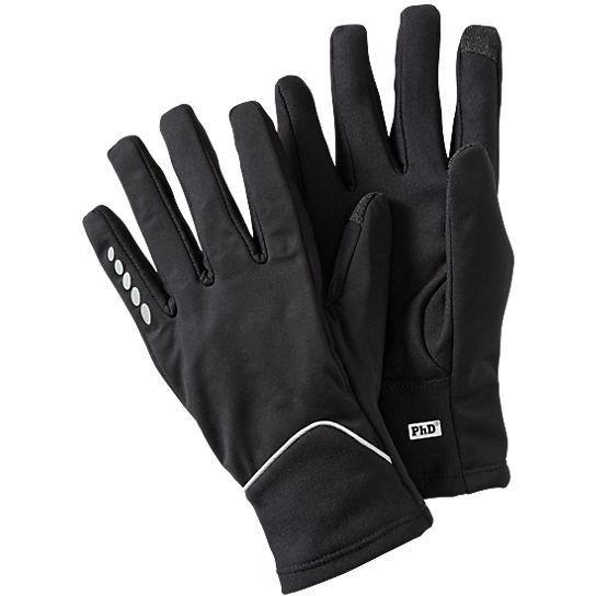 Перчатки Smartwool Phd HyFi Wind Training Gloves
