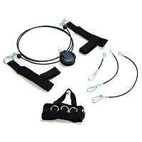 Система блоков для пилатес Total Gym Leg Pulley System
