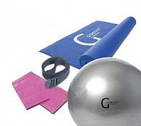 Набор для йоги и пилатеса Gymstick