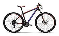 "Велосипед Haibike Big Curve 9.20 29"" рама 45см 2016"