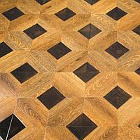 Ламинат Tower Floor Parquet 1592-5 33 класс 12,3мм