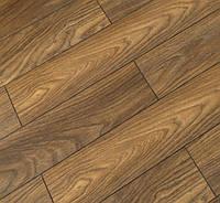 Ламинат Green Step Дуб тарбак коричневый 58025 33 класс 8мм