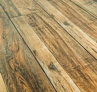 Ламинат Grun Holz Дуб графит палубный 94001 33 класс 8мм