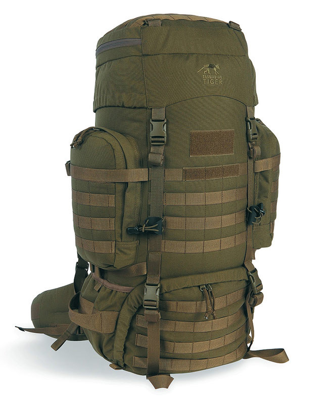 Рюкзак TASMANIAN TIGER Raid Pack MKII