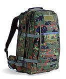 Рюкзак тактический TASMANIAN TIGER Mission Pack, фото 3