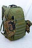 Рюкзак тактический TASMANIAN TIGER Mission Pack, фото 8