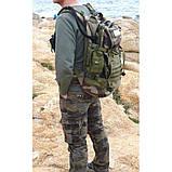 Рюкзак тактический TASMANIAN TIGER Mission Pack, фото 9