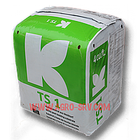 Торф. субстрат KLASMANN TS-1 0-5 mm, 200 л.