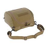 Сумка для шлема TASMANIAN TIGER Tactical Helmet Bag, фото 3