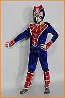 Детский костюм Человек-паук |костюм Spider Man