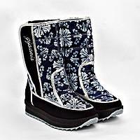 Обувь женская зимняя оптом