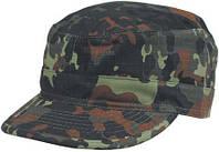 Армейская кепка US BDU Rip Stop (XXL) флектарн MFH 10213V