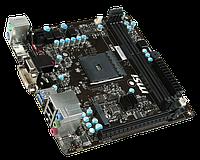 MSI AM1I Socket AM1 (AM1I)