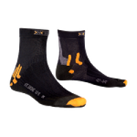 Велоноски X-Socks Street Biking Water-Repellent