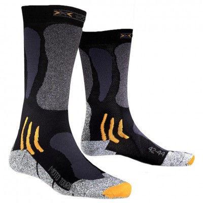 Термоноски X-Socks MOTOTOURING SHORT
