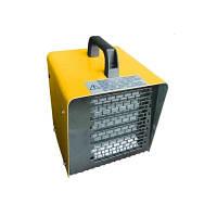 Электрический обогреватель Forte PTC-2000, 2 кВт