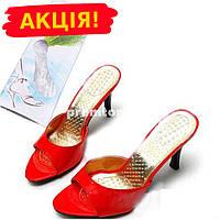 Силиконовые стельки для женской обуви, комплект 2шт (1пара)