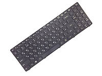 Оригинальная клавиатура для ноутбука Lenovo IdeaPad 100-15IBD series, rus, black