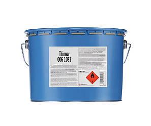 Растворитель органический TIKKURILA 1031 для материалов TEMACOAT, 10л