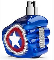Only The Brave Captain America Diesel 75 мл туалетная вода