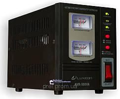 Стабілізатор напруги Luxeon AVR-500VA