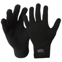Водонепроницаемые перчатки DexShell TouchFit Wool Gloves