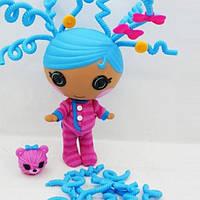 Кукла Малышка Снежинка Чудо Завитушки Lalaloopsy 520276