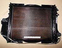 Радиатор вод.охлажд. МТЗ-80 70П-1301.010 с дв. Д-240,243 (4-х рядн.) алюм.