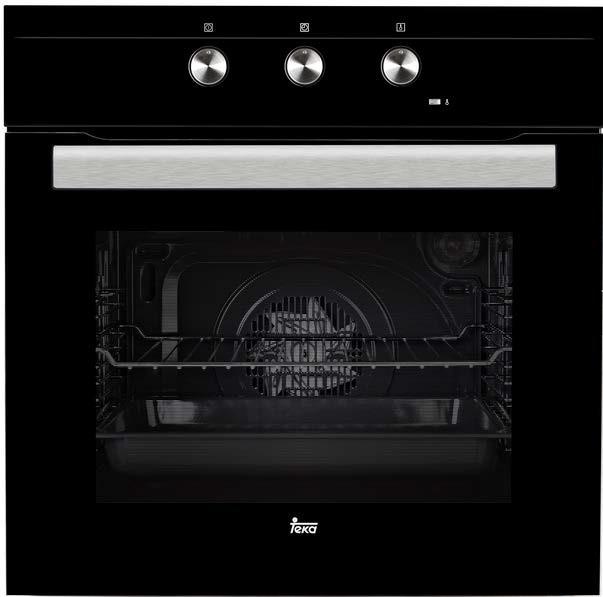 Духовой шкаф Teka Ebon HS 610 Black 41518513